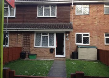 Thumbnail 1 bed terraced house to rent in High Street, St Mary Cray, Orpington, Kent