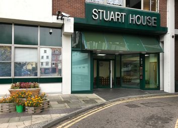 Thumbnail 2 bed flat for sale in St. Peters Street, Colchester