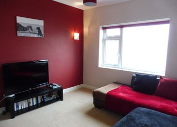 Thumbnail 2 bed flat for sale in Stewart Road, Bournemouth