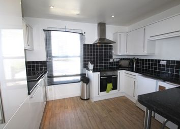 Thumbnail 1 bed flat to rent in Kenwyn Street, Truro