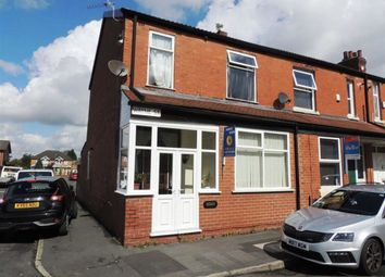 Thumbnail 3 bedroom terraced house for sale in Wayne Street, Openshaw, Manchester