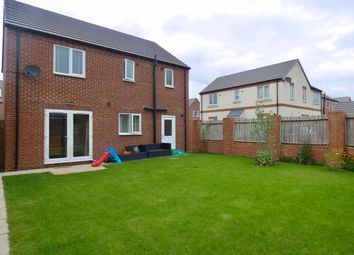 4 bed detached house for sale in Oak Crest, Bawtry Road, Doncaster DN4