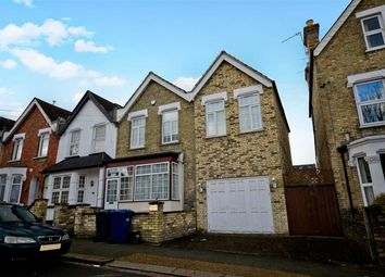 Thumbnail 5 bed end terrace house for sale in Glenthorne Road, Friern Barnet