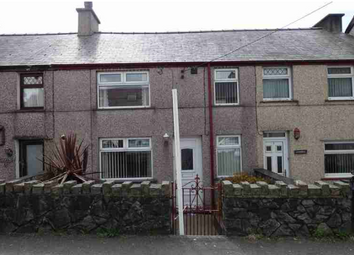 Thumbnail 2 bedroom terraced house for sale in Llwyndu Road, Penygroes