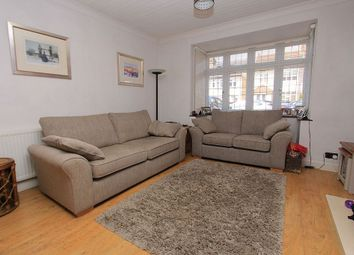 Thumbnail 4 bedroom end terrace house for sale in Marshalls Drive, Romford, Essex