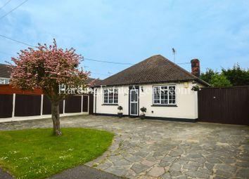 Thumbnail 3 bed detached bungalow for sale in Anne Boleyn Drive, Rochford, Essex
