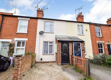 Thumbnail 2 bed terraced house to rent in Wescott Road, Wokingham, Berkshire
