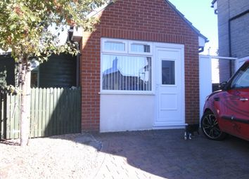 Thumbnail 1 bedroom studio to rent in Culverhay Close, Puriton, Bridgwater