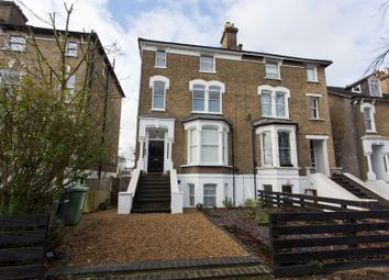 Thumbnail 2 bed flat for sale in Burnt Ash Hill, London, London