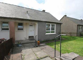 Thumbnail 1 bed semi-detached bungalow for sale in Sunnydale Drive, Blackridge, Bathgate