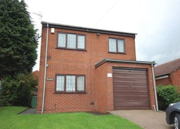 Thumbnail 3 bed detached house to rent in Claymore, Eastfield Drive, South Normanton
