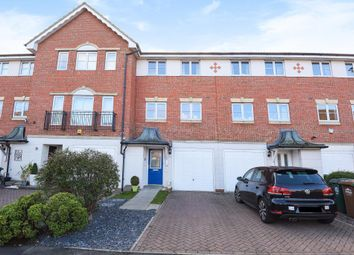 Thumbnail 3 bed terraced house for sale in Lower Sunbury TW16,