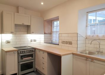Thumbnail 2 bed cottage to rent in Penrose Terrace, Penzance