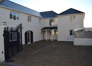 Thumbnail 7 bed detached house for sale in Neyland, Milford Haven