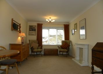 Thumbnail 1 bedroom flat for sale in Marlborough Road, St. Albans, Herts.