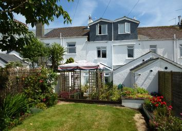 Thumbnail 4 bed terraced house for sale in Treassowe Road, Penzance