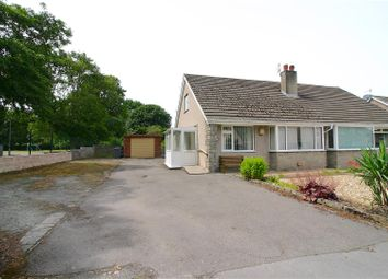 Thumbnail 2 bed semi-detached bungalow for sale in Broadacre, Caton, Lancaster