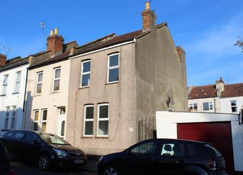 Thumbnail 2 bed end terrace house to rent in Bowden Road, St. George, Bristol