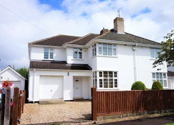 Thumbnail 4 bed semi-detached house to rent in Eldon Road, Cheltenham