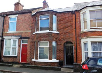 Thumbnail 3 bed terraced house to rent in Stephen Street, Rugby