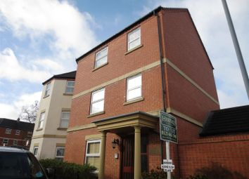 Thumbnail 2 bed flat to rent in Trostrey Road, Birmingham