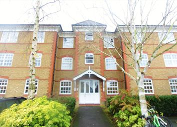 Thumbnail 1 bed flat to rent in 1 Hanbury Drive, Winchmore Hill, London