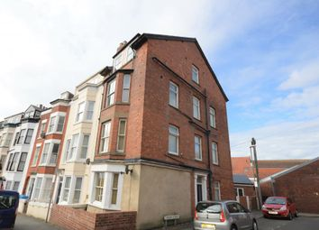 Thumbnail 1 bed flat to rent in Vincent Street, Scarborough, North YorkshireYO12