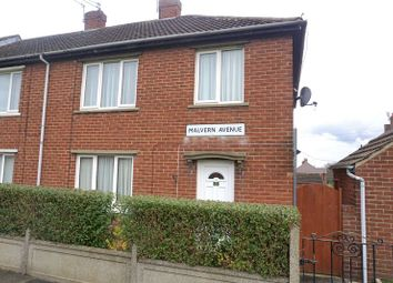 Thumbnail 3 bed property to rent in Malvern Avenue, Chester Le Street