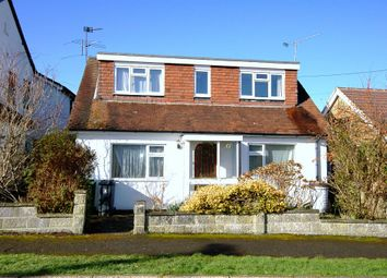 Thumbnail 3 bed bungalow for sale in Waverley Road, Bagshot