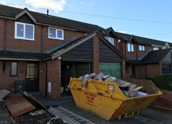 Thumbnail 3 bed terraced house to rent in Oxenholme Avenue, Cleveleys