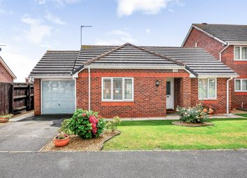 Thumbnail 3 bed bungalow for sale in Cedar Crescent, Selby