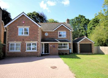 5 bed detached house for sale in Marrels Wood Gardens, Purbrook, Waterlooville PO7