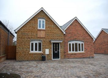 Thumbnail 3 bedroom detached bungalow for sale in High Street, Moulton, Northampton