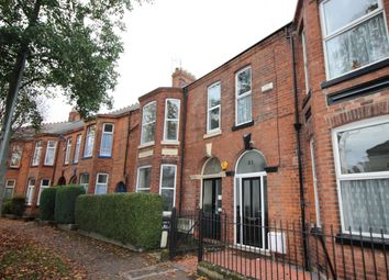 Thumbnail 1 bed flat to rent in Wellesley Avenue, Beverley Road, Hull