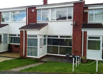 Thumbnail 3 bed terraced house to rent in Millbank Close, Brislington, Bristol