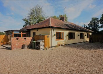 Thumbnail 3 bed detached bungalow for sale in Newbridge Lane, Nafferton