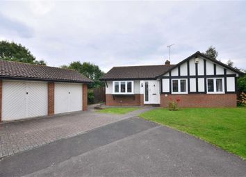 Thumbnail 3 bed bungalow for sale in Laurel Gate, Abbeymead, Gloucester