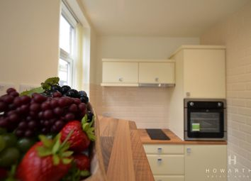 Thumbnail 1 bed flat to rent in King Street, Bacup