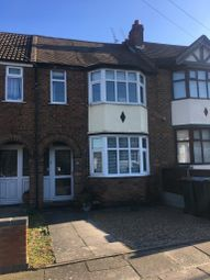 2 bed terraced house to rent in St. Christians Road, Coventry CV3