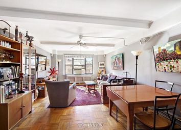 Thumbnail 2 bed property for sale in Upper West Side, New York, United States