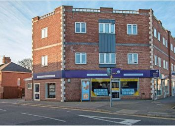 Thumbnail 2 bedroom flat for sale in Holdenhurst Road, Bournemouth