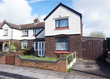 Thumbnail 3 bed semi-detached house for sale in Highfield Park, Maghull