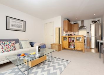 Thumbnail 1 bed flat for sale in Carronade Court, Eden Grove, Holloway, London