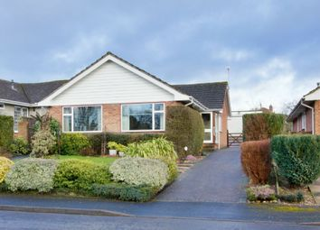 Thumbnail 4 bed bungalow for sale in Lakeside Close, Charlton