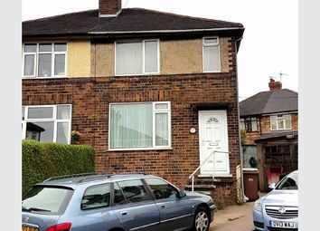 Thumbnail 3 bed semi-detached house for sale in Lombardy Grove, Meir, Stoke-On-Trent
