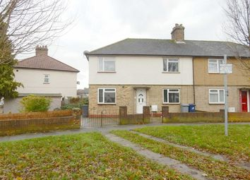 Thumbnail Semi-detached house for sale in West Avenue, Southall, Middlesex