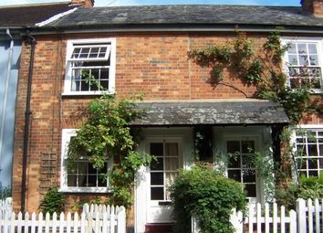 Thumbnail 2 bed terraced house to rent in George Street, Hunton, Maidstone