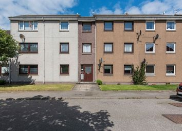 Thumbnail 2 bedroom flat for sale in Donmouth Court, Bridge Of Don, Aberdeen