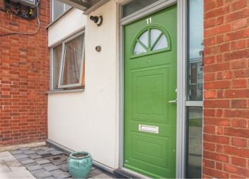 Thumbnail 3 bed maisonette for sale in Robsart Street, London