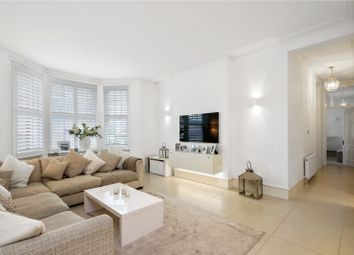 Thumbnail 3 bed flat to rent in Kenilworth Court, Lower Richmond Road, Putney, London